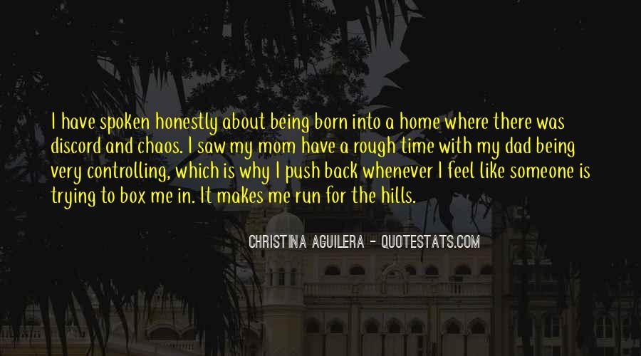 Christina Aguilera Quotes #759681