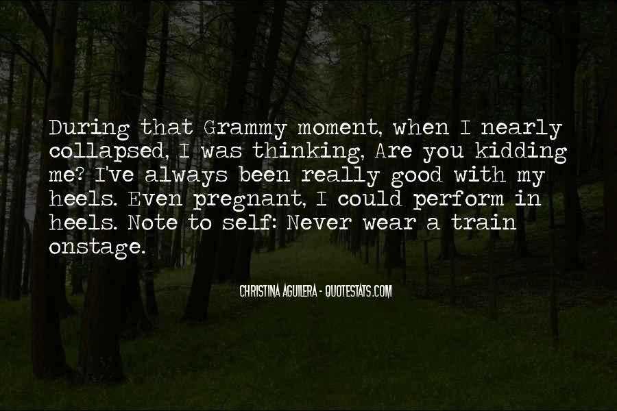 Christina Aguilera Quotes #828258