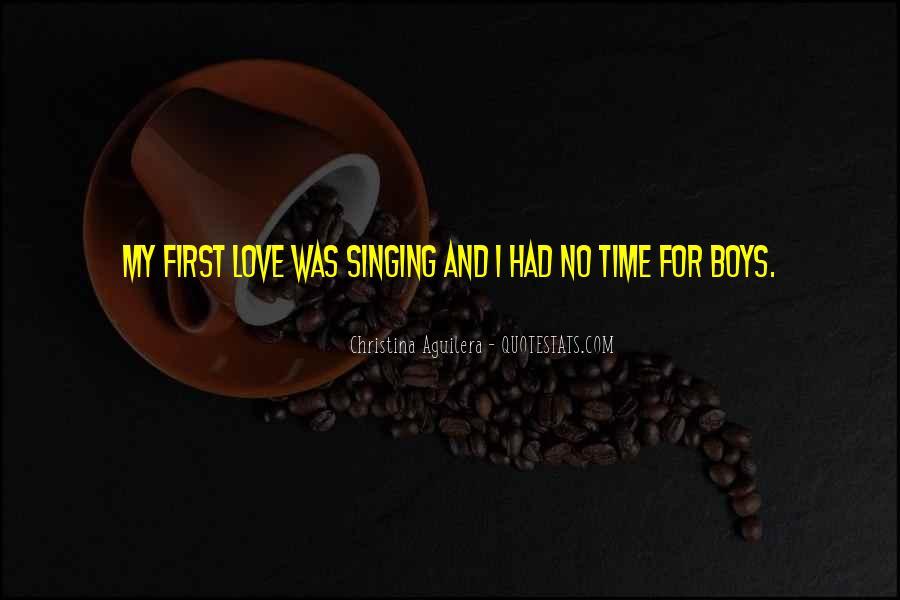 Christina Aguilera Quotes #844839