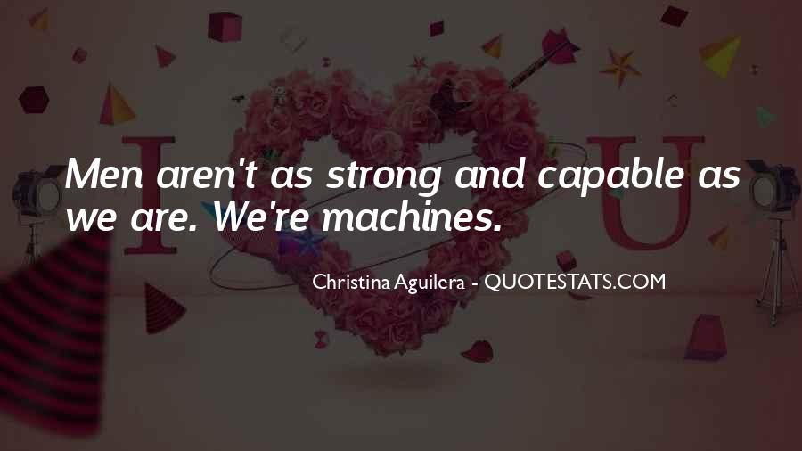 Christina Aguilera Quotes #869302