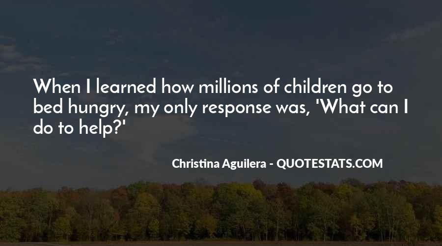 Christina Aguilera Quotes #880768