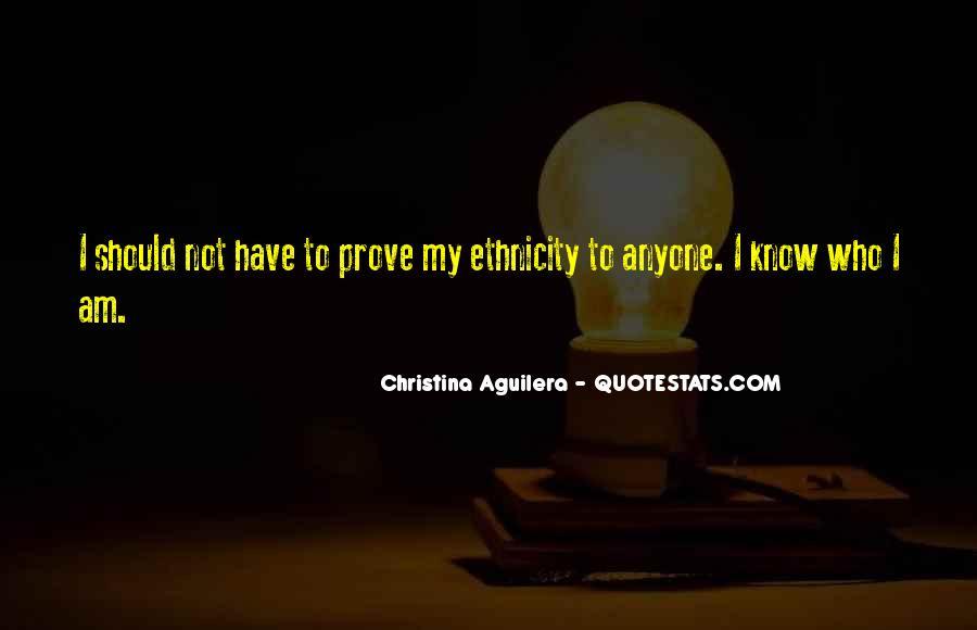 Christina Aguilera Quotes #995845