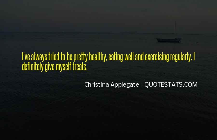 Christina Applegate Quotes #1031768