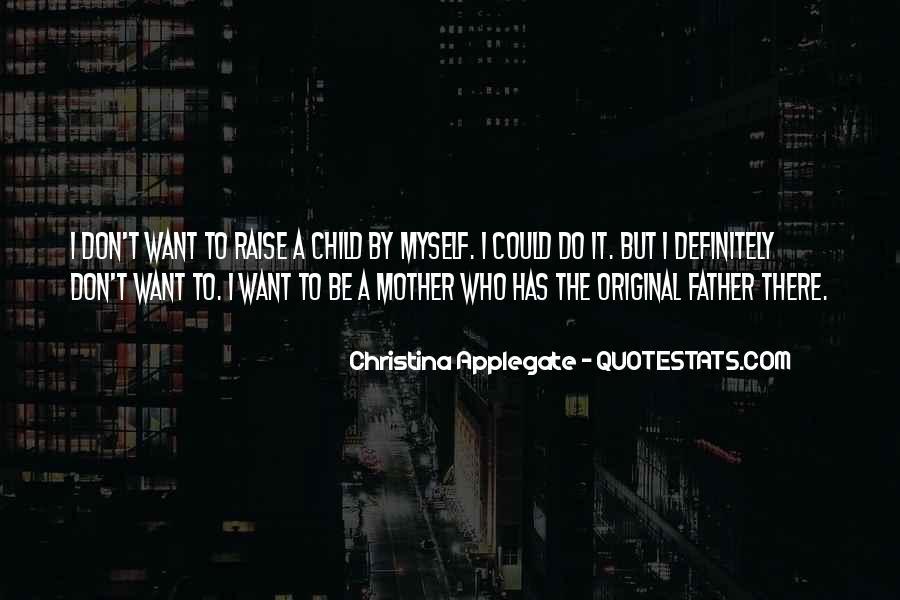Christina Applegate Quotes #1258393