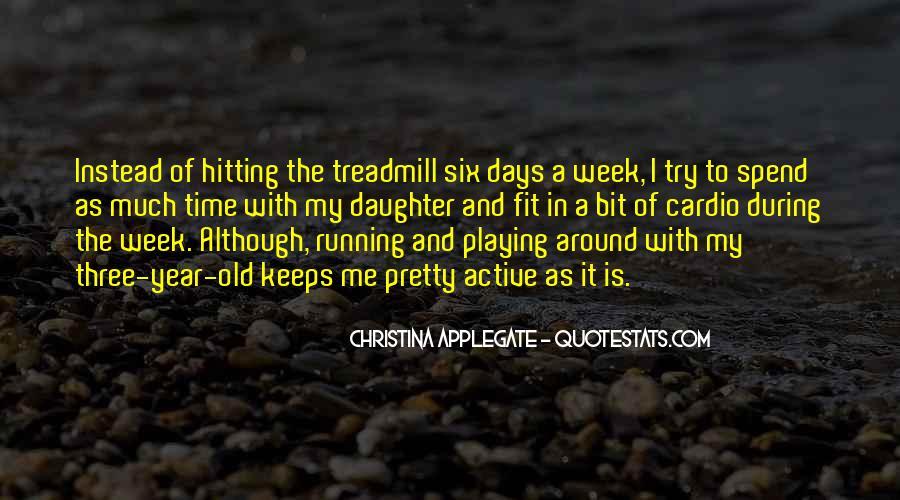 Christina Applegate Quotes #130526
