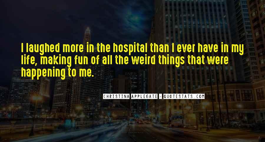 Christina Applegate Quotes #1372314