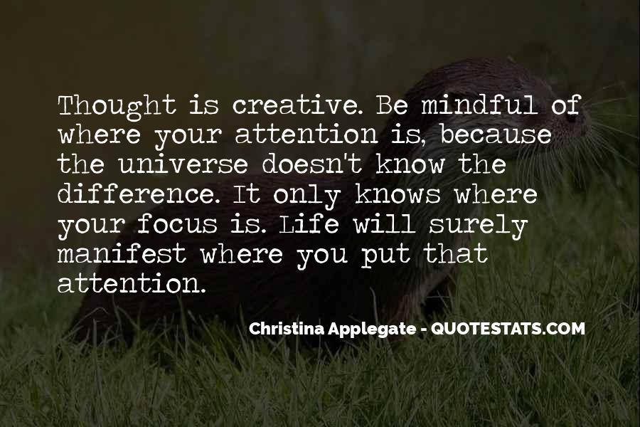 Christina Applegate Quotes #282921
