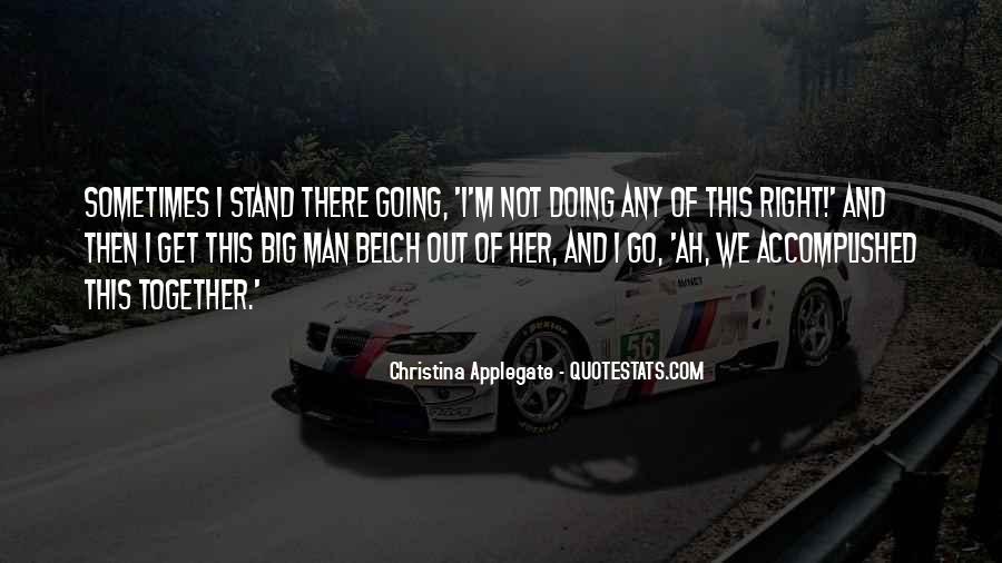 Christina Applegate Quotes #364909