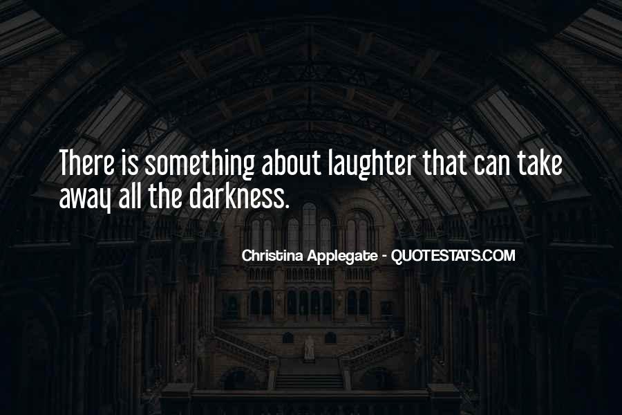 Christina Applegate Quotes #443361