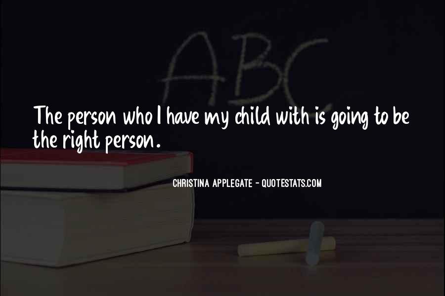 Christina Applegate Quotes #508133