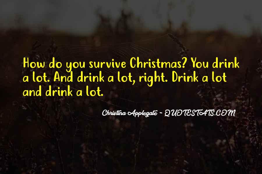 Christina Applegate Quotes #788316