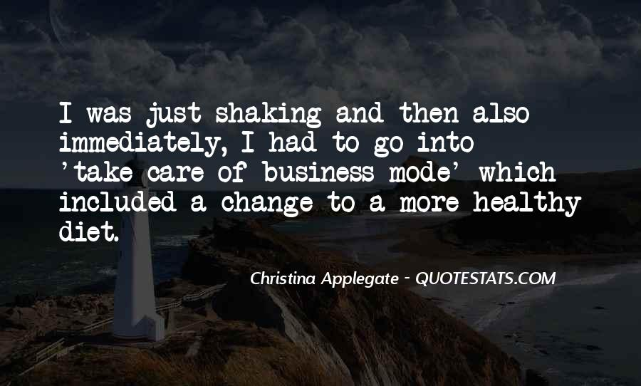 Christina Applegate Quotes #912403
