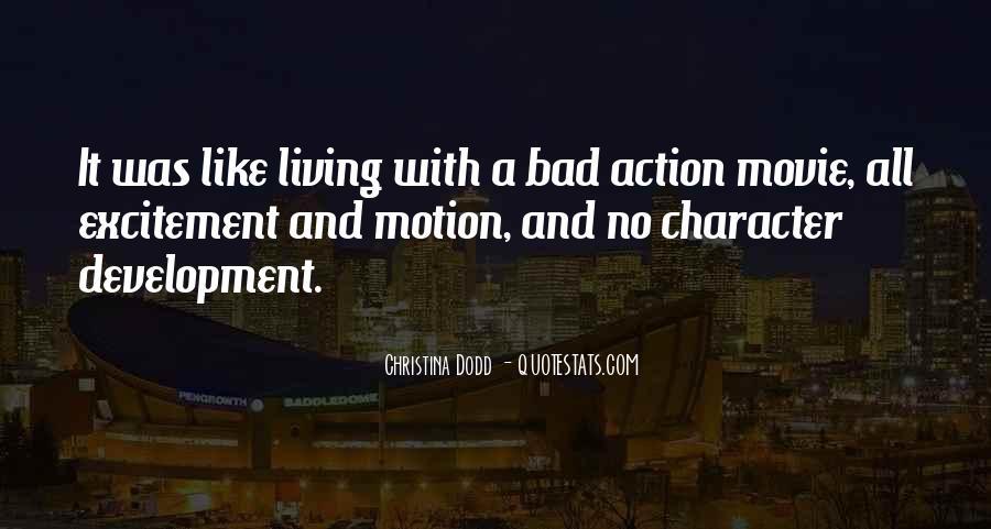 Christina Dodd Quotes #1038349