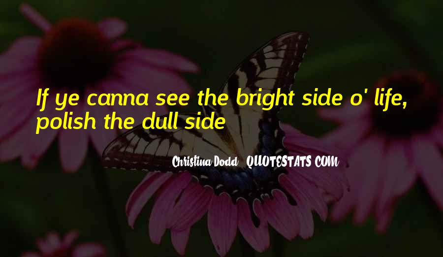 Christina Dodd Quotes #1054652