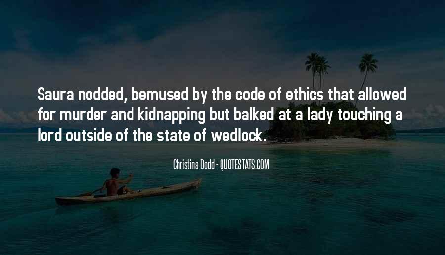 Christina Dodd Quotes #1089603