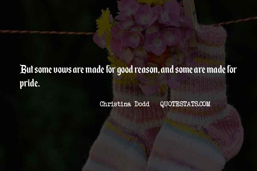 Christina Dodd Quotes #1266399