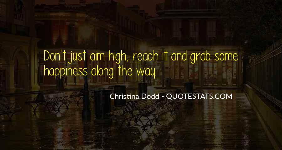 Christina Dodd Quotes #1403024