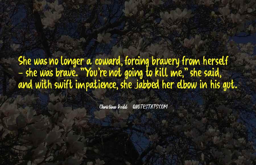 Christina Dodd Quotes #1513830
