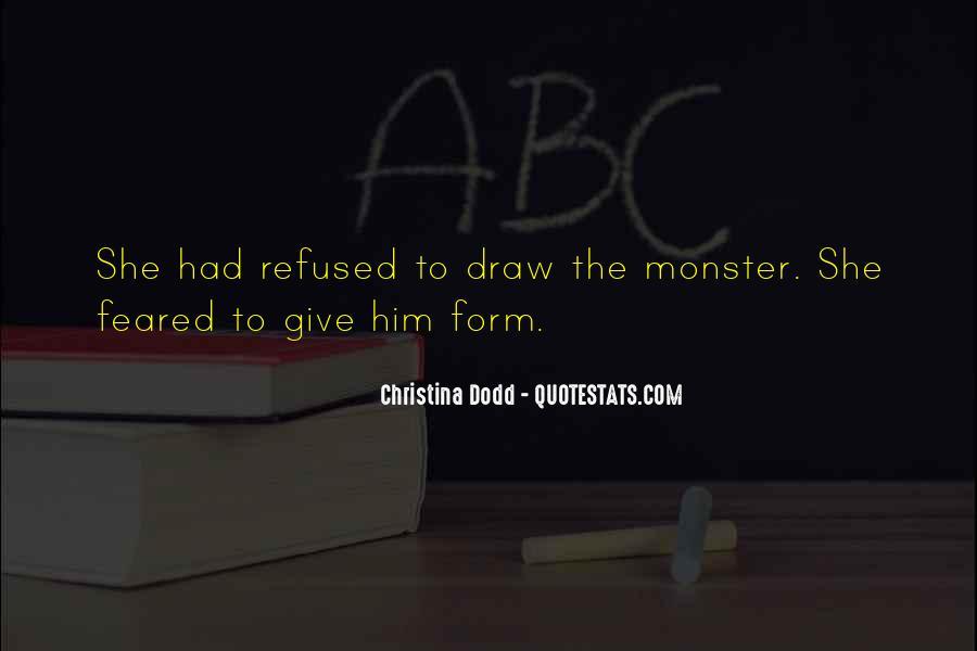 Christina Dodd Quotes #1579732