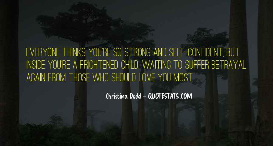 Christina Dodd Quotes #1752716