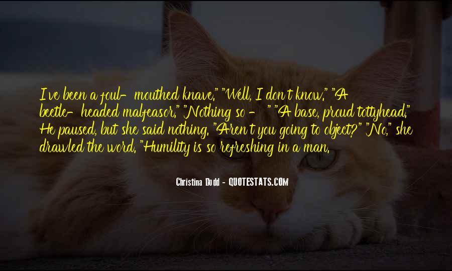 Christina Dodd Quotes #1782008