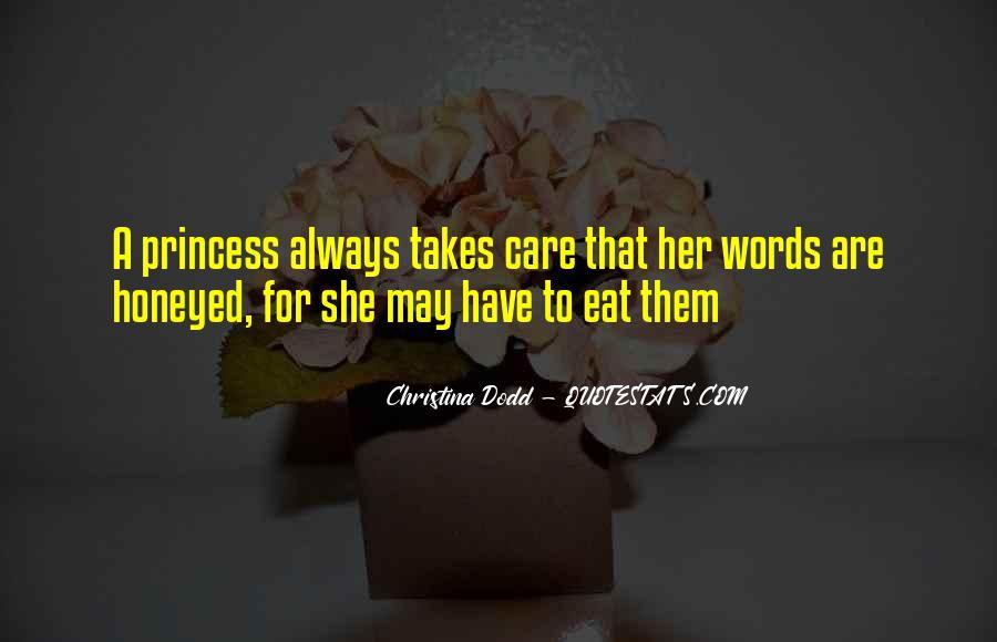 Christina Dodd Quotes #1836996
