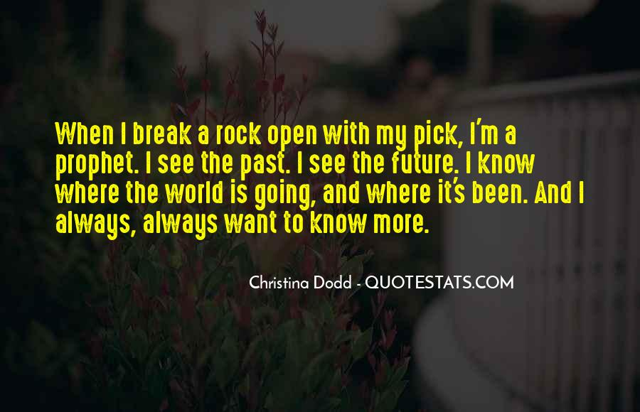 Christina Dodd Quotes #1856448