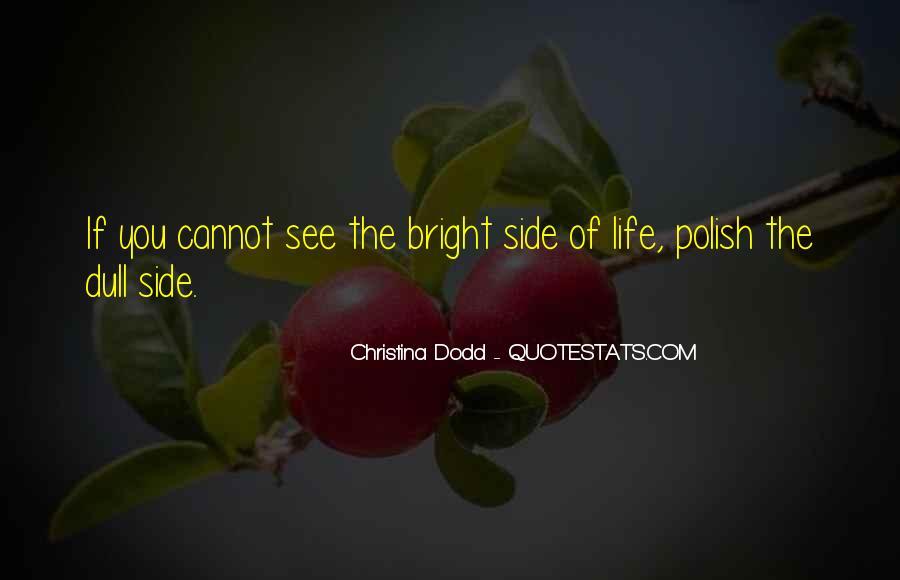 Christina Dodd Quotes #24426