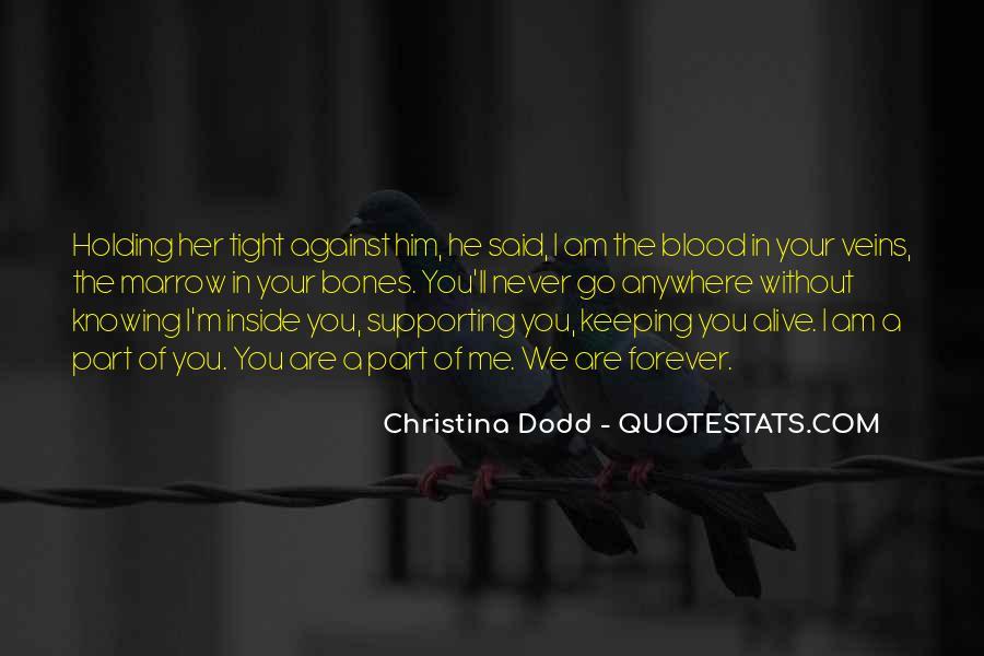Christina Dodd Quotes #284120
