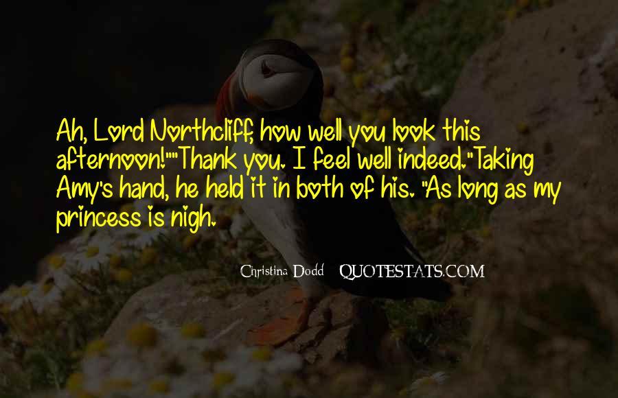 Christina Dodd Quotes #298194