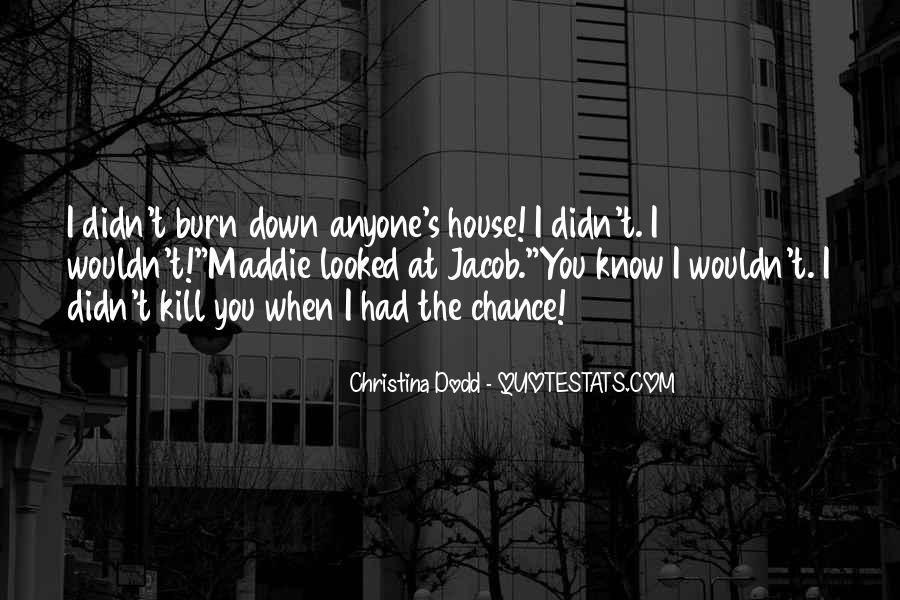 Christina Dodd Quotes #348415