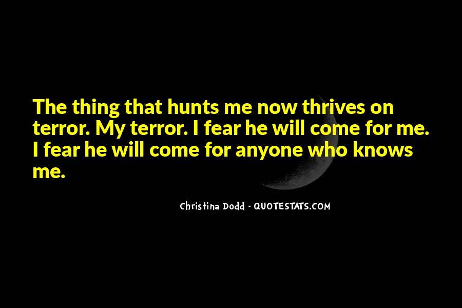 Christina Dodd Quotes #509264