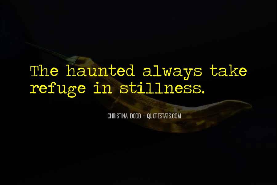 Christina Dodd Quotes #569572