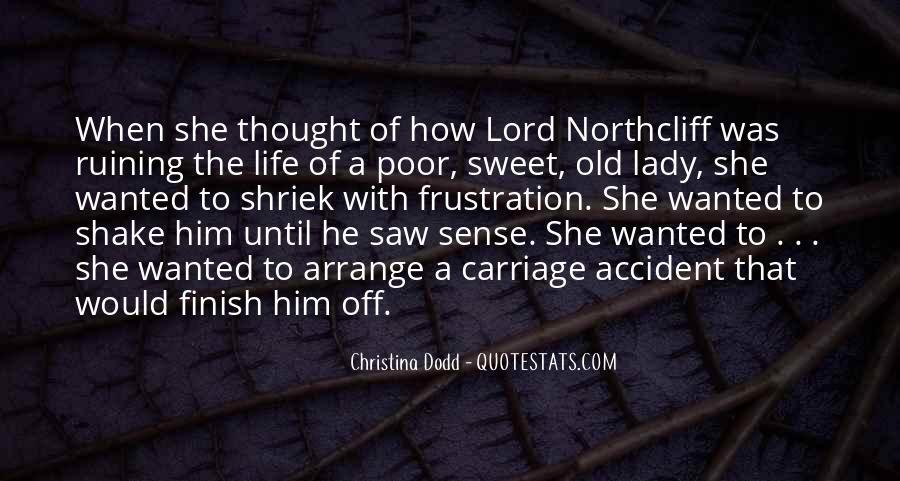 Christina Dodd Quotes #713915