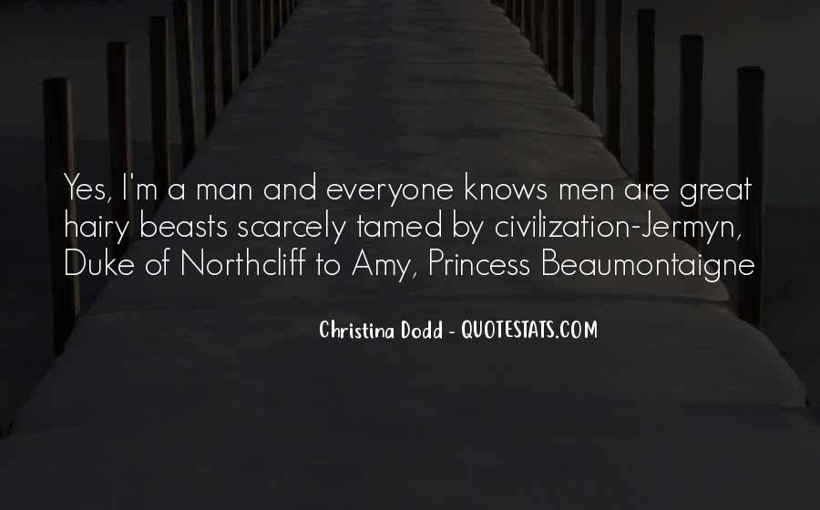 Christina Dodd Quotes #901011