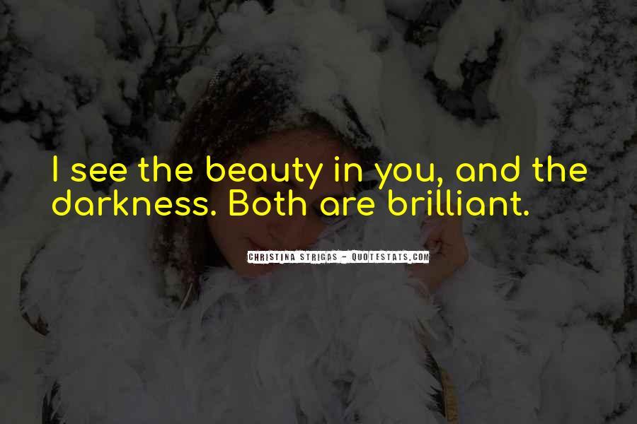 Christina Strigas Quotes #236660