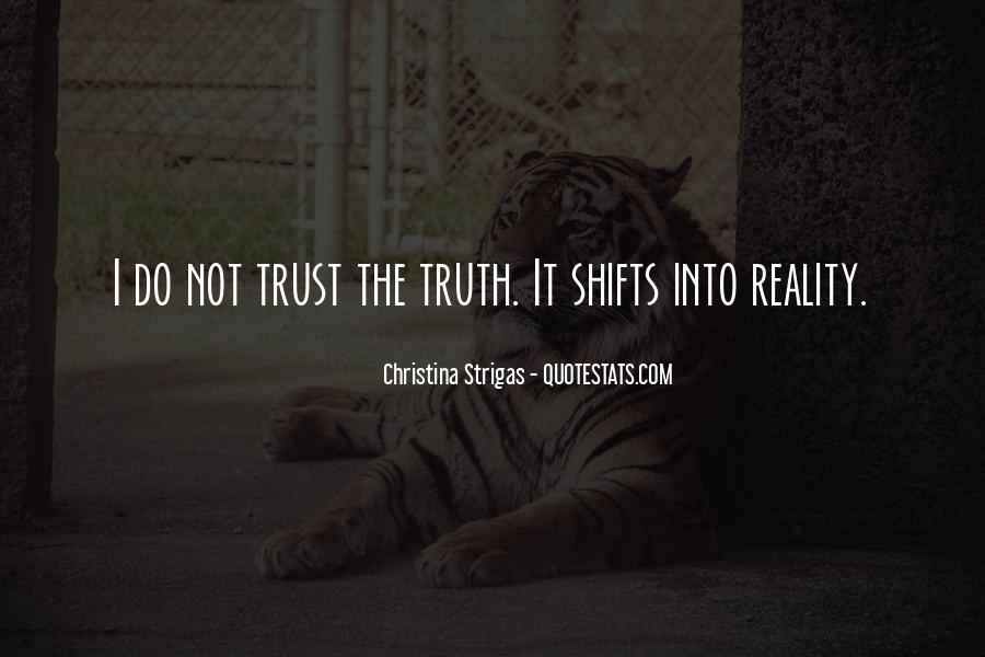 Christina Strigas Quotes #329941