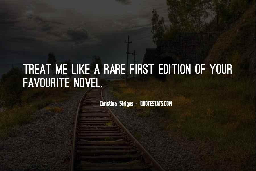 Christina Strigas Quotes #908045