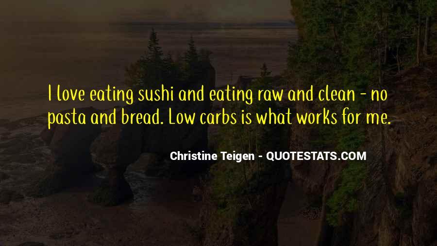 Christine Teigen Quotes #1022845