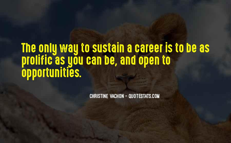 Christine Vachon Quotes #84927