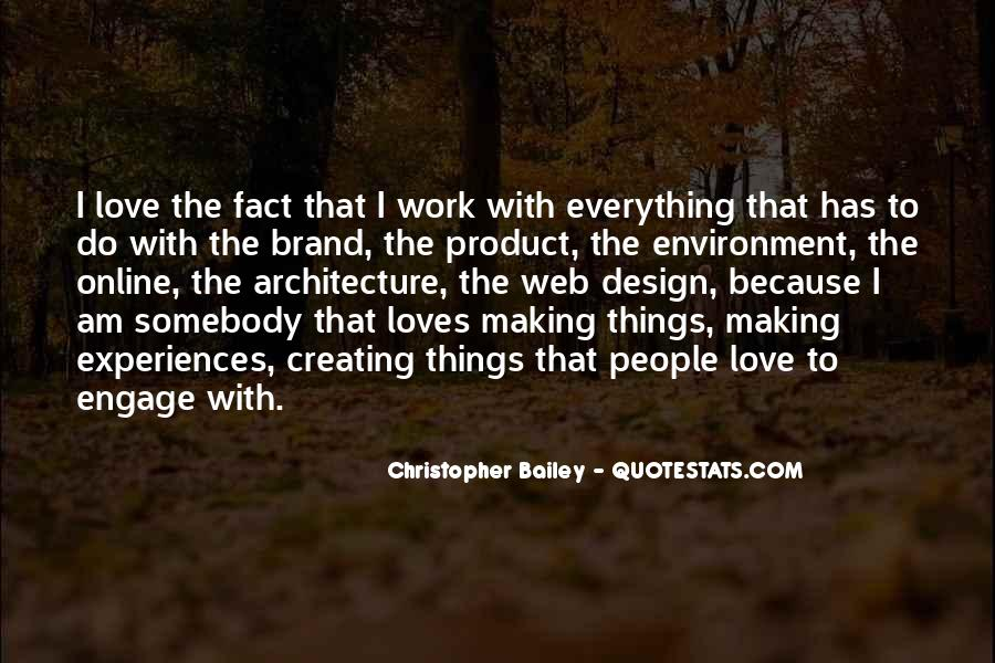 Christopher Bailey Quotes #945201