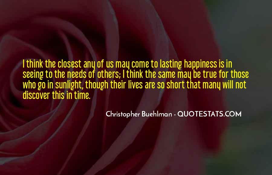 Christopher Buehlman Quotes #1251574