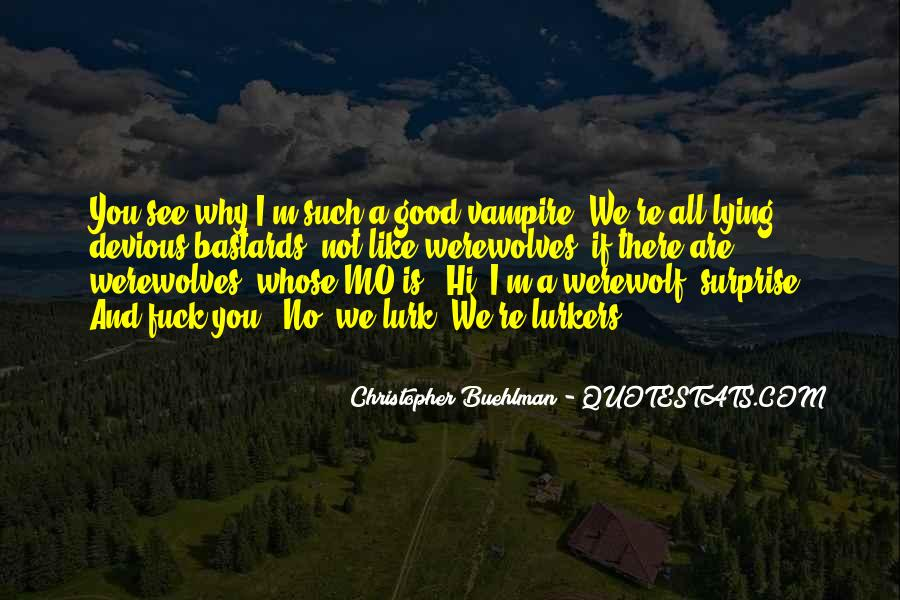 Christopher Buehlman Quotes #1618250