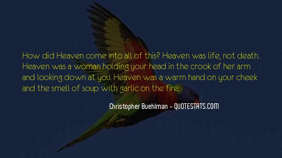 Christopher Buehlman Quotes #1623134