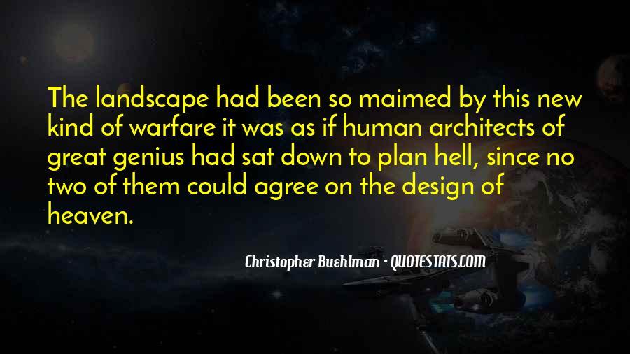 Christopher Buehlman Quotes #216258