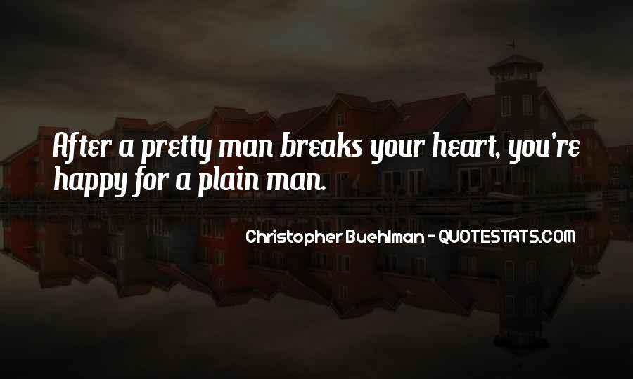 Christopher Buehlman Quotes #337329