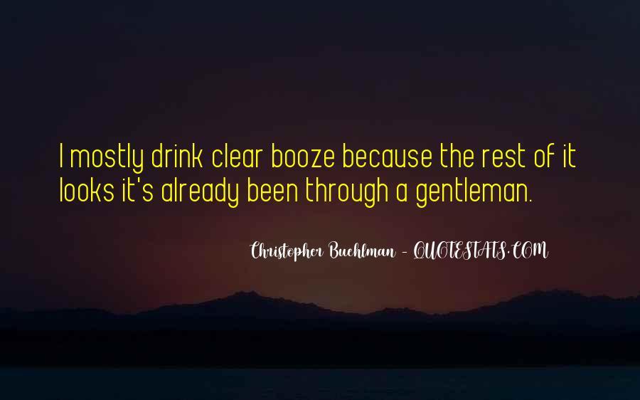 Christopher Buehlman Quotes #684290