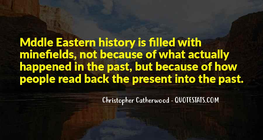Christopher Catherwood Quotes #1057082