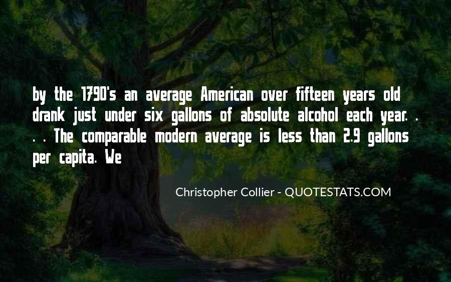 Christopher Collier Quotes #438324