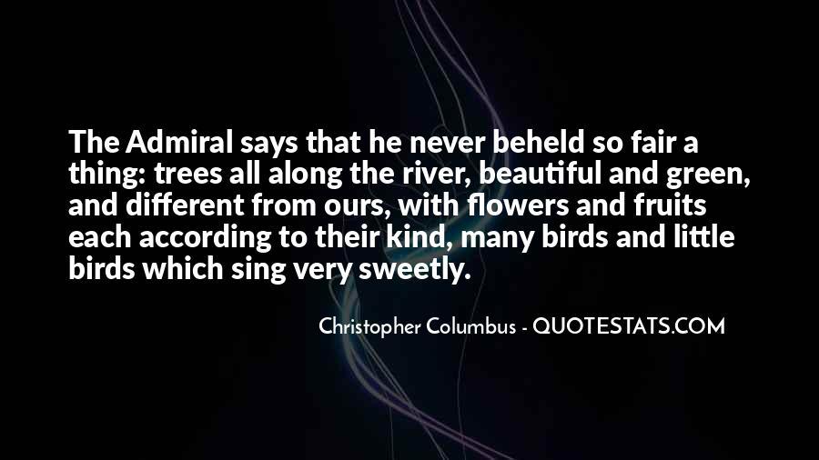 Christopher Columbus Quotes #776749